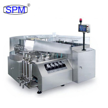 Ultrasonic Washing Machine vial washing machine