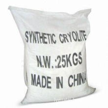 Cryolite with Metal Surface Treatment, Used for Fireworks