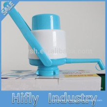 HF-TD Mit Griff Europäischen Standard Manuelle Wasserpumpe Trinkwasserpumpe Manuelle Handpresse 5-6 Gallone Abgefüllt