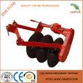 Lame à disque ZHEJIANAG SF / GN / DF Charrue à disque SF / GN / DF pour tracteur à pied