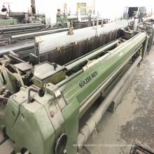 Usado Sulzer P7100 Máquina de tecelagem Rapier à venda