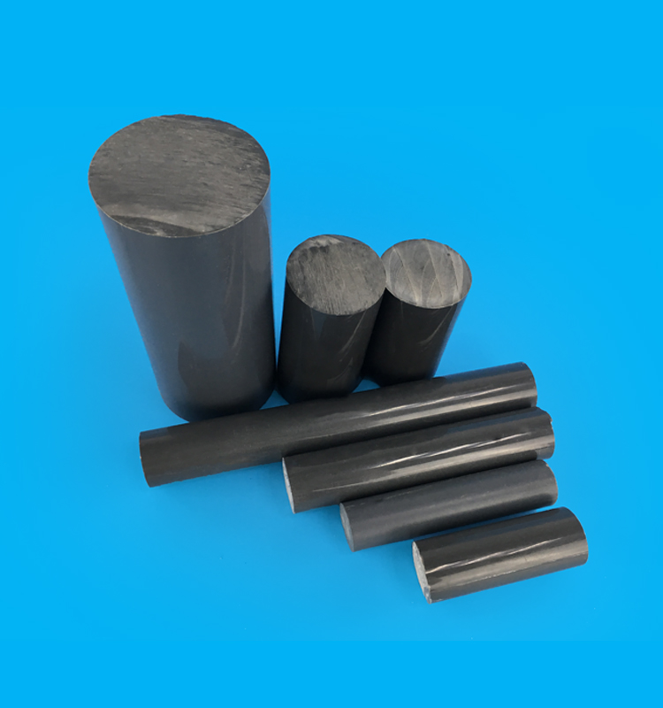20mm PVC Plastic Rod