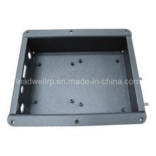 Punzón de alta calidad doblando el prototipo del metal de hoja (LW-03001)