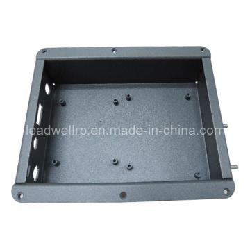 Hohe Qualität Stanzen Biegen Blech Prototyp (LW-03001)