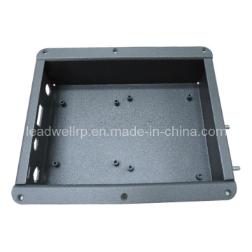Прототип гибкого листового металла (LW-03001)