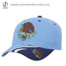 Casquette de baseball acrylique A / A casquette de sport chapeau de golf promotionnel Cap mode Cap