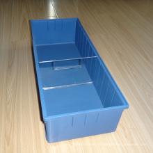 Venta caliente contenedores multipropósito con diferentes colores