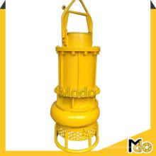 Bomba de lodo sumergible de alto volumen de 30 m de profundidad