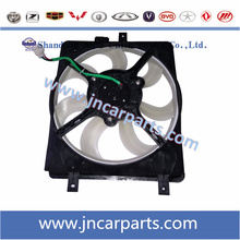 Geely Auto Spare Parts Radiator Fan 1016003508