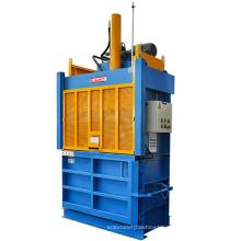 Hydraulic Baling Press Machine / Vertical Cardboard Baler/Cotton Baling Press for Sale