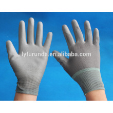 PU coated working gloves                                                                         Quality Choice