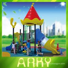 2014 HOT CHILDREN SLIDE OUTDOOR PLAYGROUND