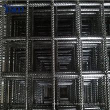 150х150 конкретная усиливая сетка стальная арматурная сетка для бетонного фундамента