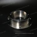 Pièces d'usinage de tournage CNC en aluminium de haute qualité fabriquées par le client pour l'utilisation de produits résidentiels, petit lot accepté, qualité stable
