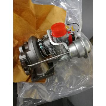 Turbocompressor para escavadeira CAT 307E 418-1491