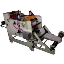 Máquina de corte de folha personalizada para filme e fita (DP-800)