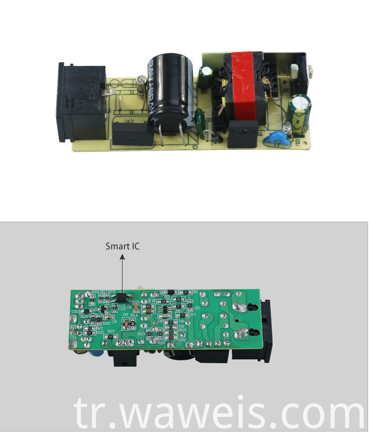 acer adapter PCB