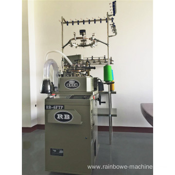 All Computerized Sock Knitting Machine