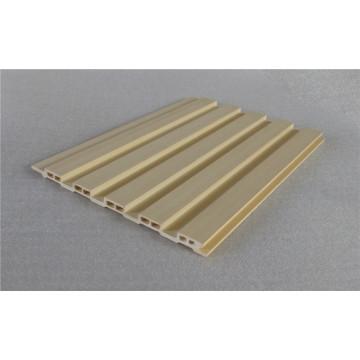 Panneau de mousse / panneau de meubles de WPC / panneau de mousse de PVC pour des meubles