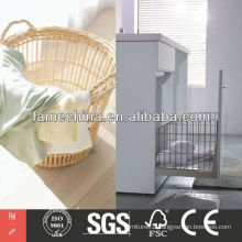 2013 Hangzhou Hot selling laundry cabinet unit
