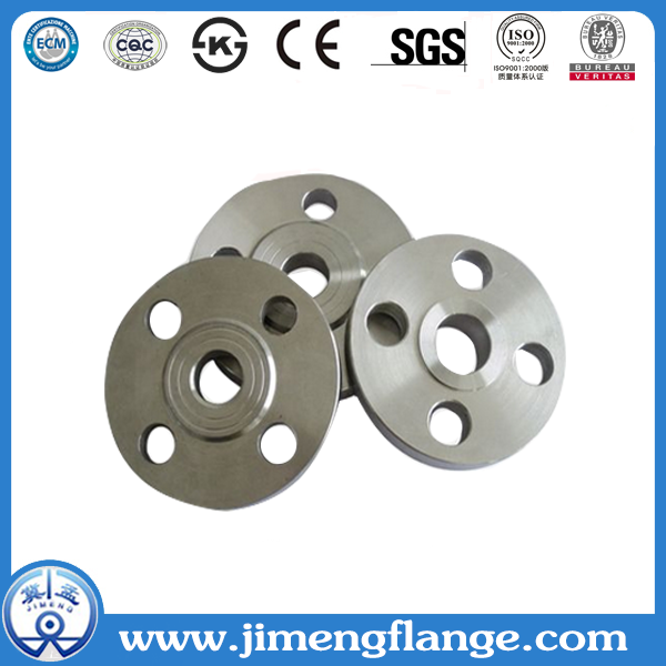Forging Plate Carbon Steel Flange