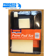 5PCS Nylon Fabric Painting Pad