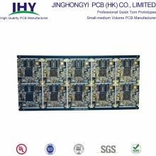 6 Layer FR4 BGA PCB for Intelligent HD Camera