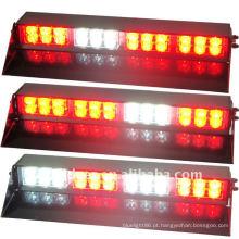 Alta potência intermitente carro Lâmpada Led luzes de emergência para-brisa