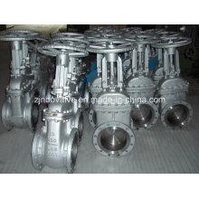 """Fábrica de API600 na válvula de porta da alta qualidade (Z40Y-12 """")"""