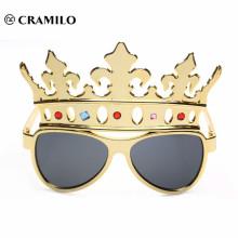 promotion crazy party sunglasses 2018, designer party sunglasses