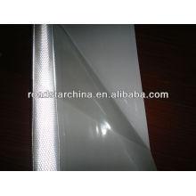 Vinil PVC refletivo prismático (base de auto-adesiva)
