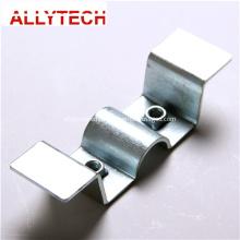 Custom Sheet Metal Fabrication Machined Parts