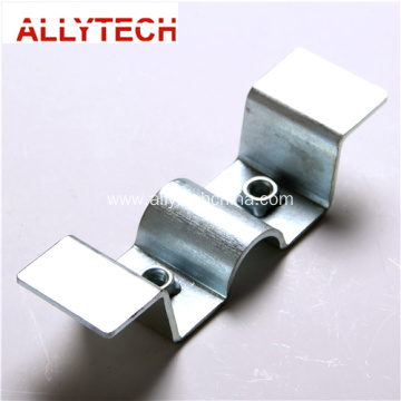 Custom Sheet Metal Machinery Components