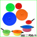 Venta al por mayor Silicone Vacu Lid Set