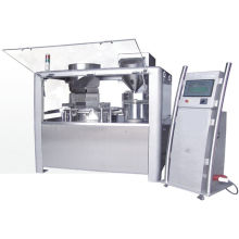 Fully Automatic Capsule Filling Machine / Pharmaceutical Equipment High Precision