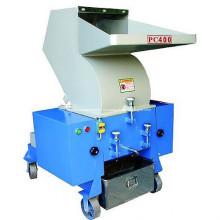 Serie de maquinaria de trituración de película plástica