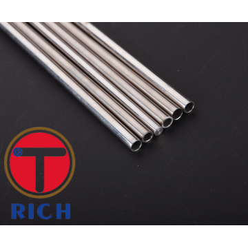 TORICH Tubes en acier inoxydable martensitique sans soudure ASTM A268