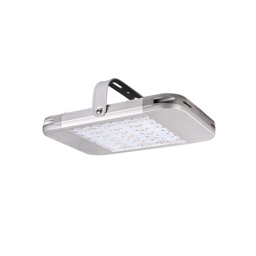 IP66 UL DLC 160W hohe Helligkeit LED High Bay-Licht Dimmable LED Linear High Bay für industrielle Beleuchtung in niedrigen Hallen