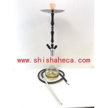 Cachimba al por mayor de Shisha del tubo de fumar de Nargile de aluminio de la moda