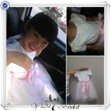 FG4 дети партия носить платья для девочек