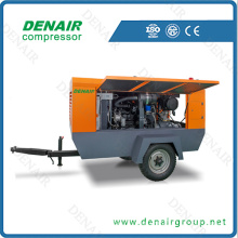 hot sale ! diesel style portable air comressor
