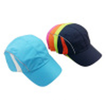 Nylon Sport Cap with Short Velcro 1601