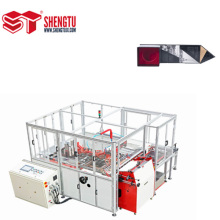 Automatic case making machine for different shape
