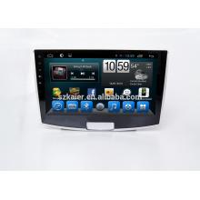 coches reproductor de DVD, pantalla capacitiva androide de la fábrica directamente! Quad core, GPS / GLONASS, DAB, SWC, WiFi / 3G / 4G, BT, enlace espejo magotan forVW