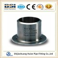 Carbon steel stub end pipe fitting