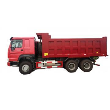 HOWO dump truck 6*4 tipper truck ZZ3257N3847A