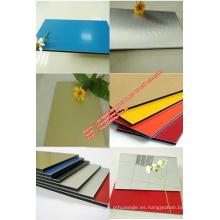 Panel compuesto de aluminio para material de construcción PRECIO CALIENTE +84966832808
