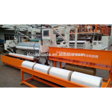 XHD-65/100/80 X 2350 2 meters Cast Stretch Film Production Line