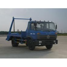 Dongfeng 8CBM Swing Arm Container Garbage Truck