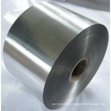 3003 Fibra de alumínio Folha de alumínio